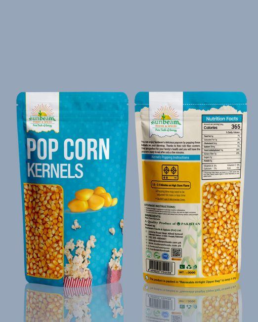 Popcorn Kernels (1)