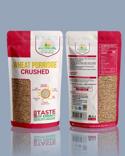Wheat Porridge (1)