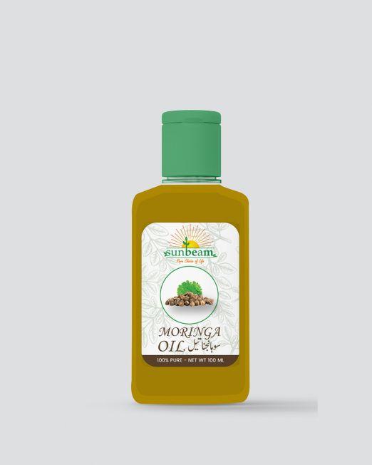 moringa-oil