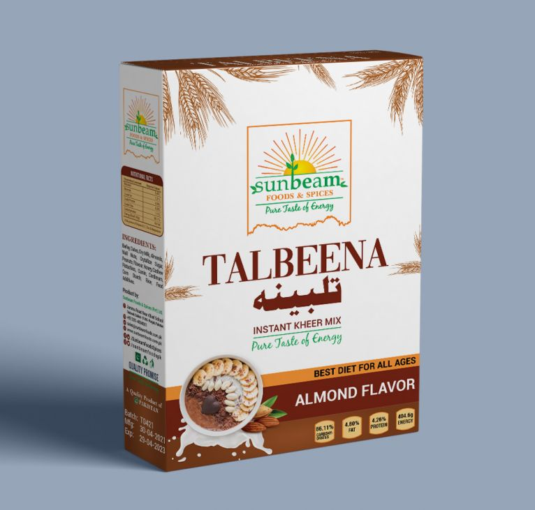 Talbeena