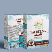 Talbeena Sugar free